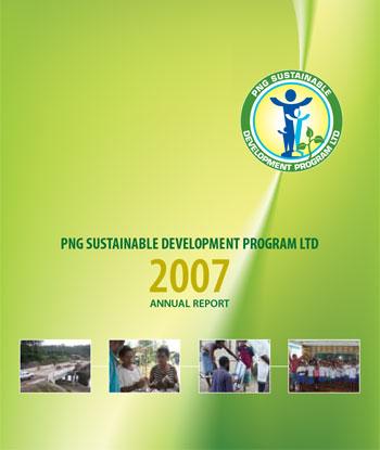 2007 Annual Report